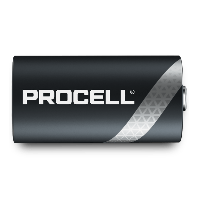 Procell High Power Lithium 123, 3v