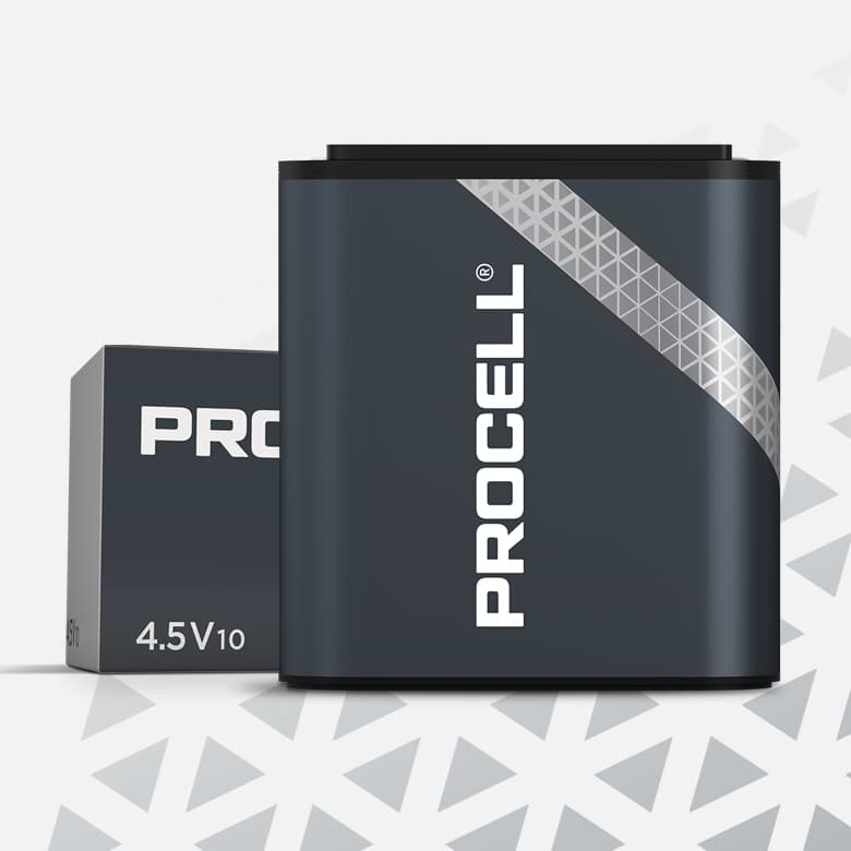 Procell Alkaline 4.5v Battery
